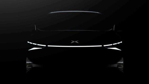 搭载激光雷达 小鹏计划今年推出第三款车型P5