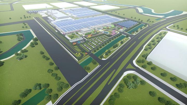 广汽埃安投5亿扩建 明年产能扩充至20万