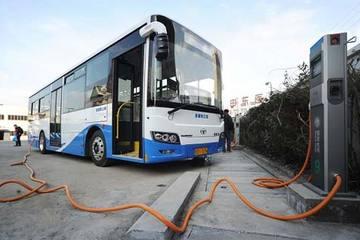 北京新能源商用车管理办法发布,按国标50%给予补助