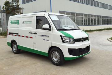 电动物流车即将成为常态,21省市电动物流车补贴/路权政策你得看