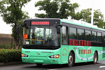 苏州金龙进入推广目录,新能源业务逐渐恢复