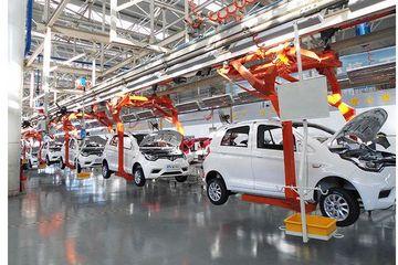 2017上半年中国新能源汽车进出口分析