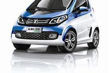 首批新能源共享汽车进驻湖北宜昌,1小时收费18元