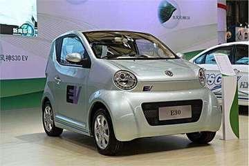 东风汽车上半年销售新能源汽车7232辆,同比增长3.6倍