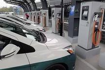 济南充电桩收费沿用去年标准,充电服务费最高1.45元/千瓦时