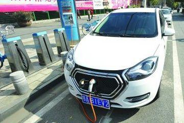 武汉新能源汽车实施方案发布,到2020年推广1.8万辆