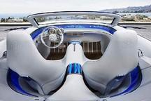 奔驰宣布2022年之前汽车产品线实现电动化