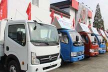 14部门发文鼓励各地推广清洁能源货车,给予新能源配送车辆通行便利