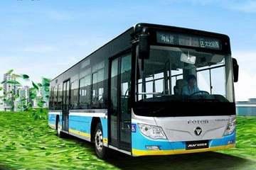北京发布第一批新能源商用车备案目录,北汽福田/比亚迪等4款车型入选