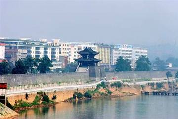 赣州石城县发布充电方案,到2020年建成各类充电桩200根