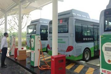 苏州金龙恢复新能源汽车补贴申报资质,2016年将获7.39亿国补