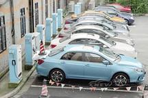 泰国将于明年1月1日起对中国进口电动汽车实施零关税