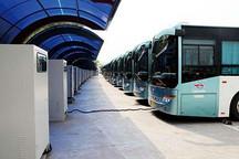 南京调整充换电服务收费标准,纯电动客车下调0.1元