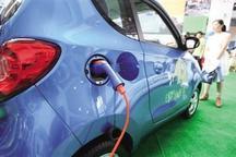 重庆8395款新能源汽车可免缴路桥通行年费