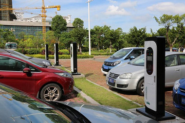 福建发布充电建设方案,2020年建9.6万个私人充电桩