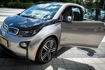 宝马/Mini品牌电动车成绩不俗,单月全球销量达一万辆