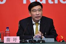工信部苗圩:新能源汽车产销量有望比去年增长30%