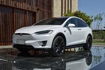 因座椅安全隐患,特斯拉将在华召回2277辆进口Model X系列汽车
