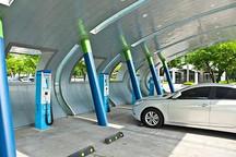 中山就停车收费政府指导价征求意见,新能源汽车将八折优惠