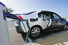 成都新能源汽车将享受停车费减免政策