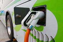 交通部:2020年交通运输行业新能源汽车将达60万辆