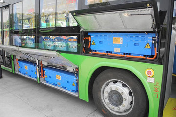 明年底济南公交车有望全换为新能源车辆 1元票价或将成历史