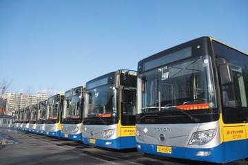 交通部公示第2批营运客车安全达标车型,北汽福田/长江汽车等27款纯电动在列