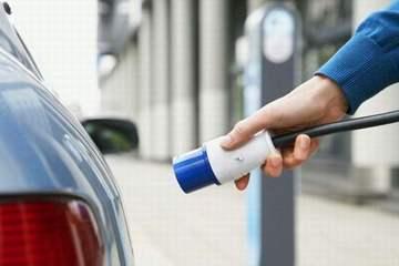 广西下达首批新能源汽车推广补贴资金2021.68万元