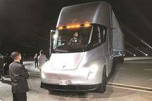 研究周报 | 对比柴油重卡/LNG重卡,分析特斯拉电动卡车为什么在中国难以推广