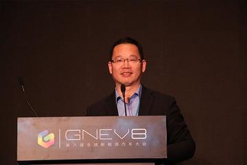 一微集团董事长王国平:纯电动物流车未来是货运版网约车的天下