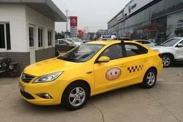 南京出租车实施双计费,纯电动车起步价11元/2.5公里