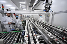 工信部公示2017年重大技术装备推广指导目录,锂离子电池生产装备入选