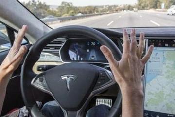 李彦宏无人驾驶不合法?北京发布指导意见允许自动驾驶车辆路测