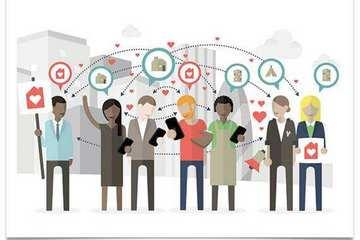 发改委拟推动发展第一批共享经济示范平台