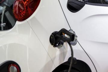 天津公示第3批新能源车型名单,云度π1/知豆D2等91款车型入选