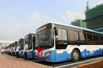 北京发布第4批新能源商用车备案信息,珠海广通两款车型入选