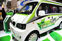 交通部等三部委:加快标准化新能源城市货运配送车辆推广应用