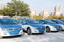 深圳成全球首个公交全电动化大城市,出租车也将全面纯电动化
