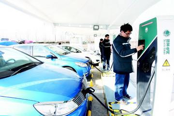 上海质监局调查新能源车满意度,三个问题成主要制约发展因素