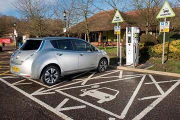 大陆发布AllCharge万能充电技术,适用各类电动汽车