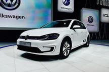 3年超10款 一汽-大众两品牌新能源计划