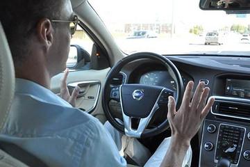 驾驶语言将成为自动驾驶汽车的障碍