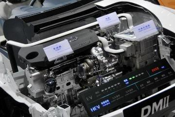 比亚迪:最快今年开始对外销售汽车动力电池,已和整车厂在谈