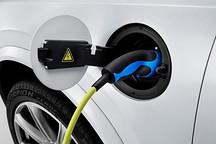 北京市城管委主任:去年北京每10辆电动车拥有7个充电桩