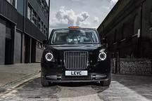 吉利旗下伦敦电动汽车有望出口至美国