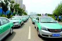 济南2018年巡游出租汽车更新方案发布,大力推进新能源出租车应用
