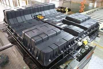 """""""高比功率长寿命动力电池及新型超级电容器技术开发""""项目启动"""