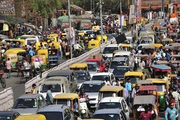 印度官方智囊团:电动汽车零部件要自主化