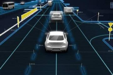 高精地图成自动驾驶标配,国内企业加速布局
