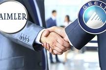 吉利集团入股戴姆勒:承诺长期持股并聚焦电动出行领域